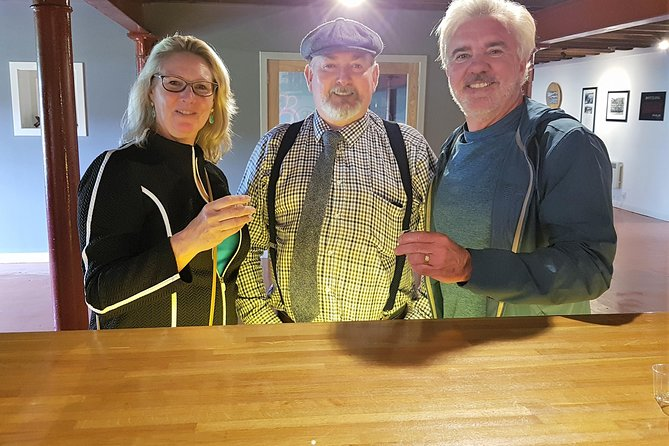 Craigs Whisky Tours, Shore Trip from Port of Invergordon photo 4