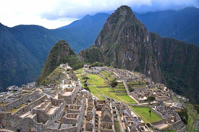 Machu Picchu Exclusive (Day Trip)