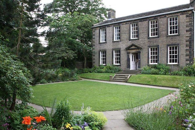 Private Tour - Haworth, Bolton Abbey and Yorkshire Dales Day Trip from Harrogate