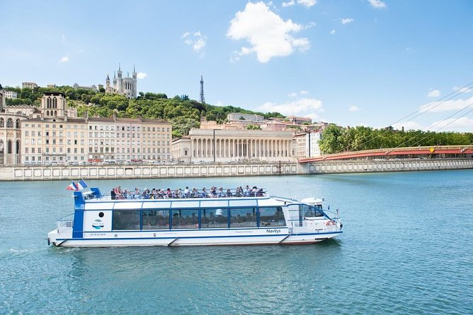 Lyon City Card, your attraction pass and unlimited transportation TCL in Lyon photo 4