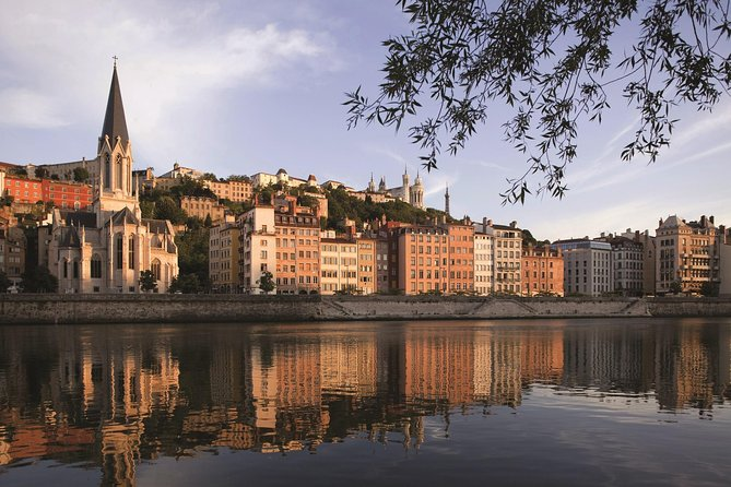 Lyon City Card, your attraction pass and unlimited transportation TCL in Lyon photo 6