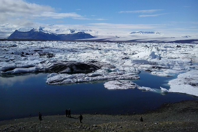 Glacier Lagoon Private Tour from Reykjavik