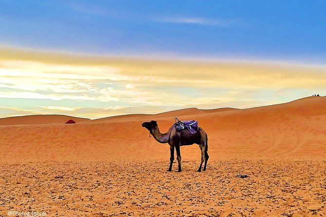 3-Day Shared Sahara Group Tour From Marrakech photo 2