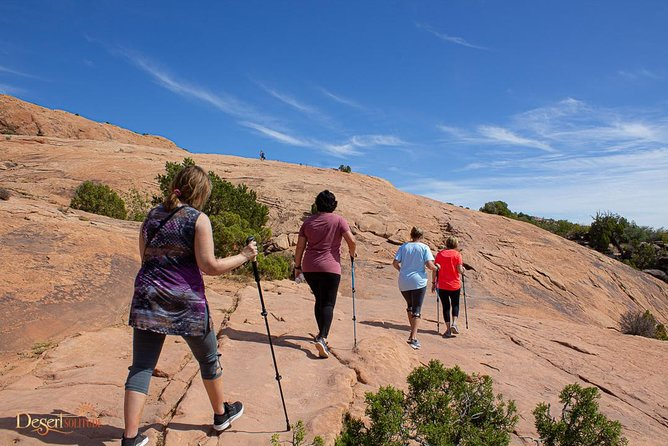2-Day Private Trip to Moab from Salt Lake City