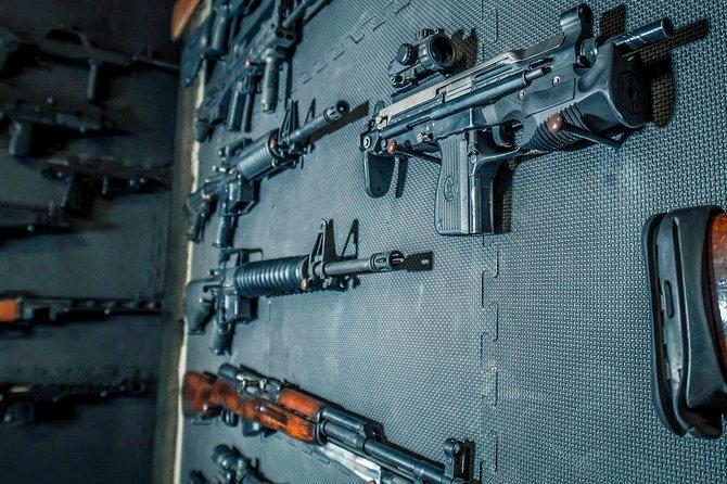 Indoor Shooting Range in Warszawa