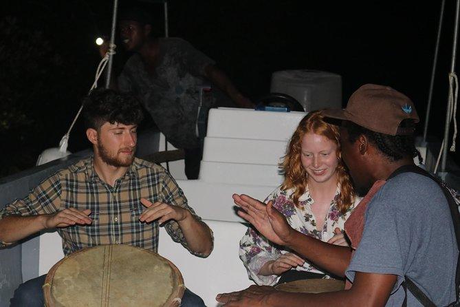 Garifuna Cultural Bioluminescence Cuisine & Music Tour