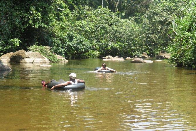 Jaguar Reserve Cultural Adventure