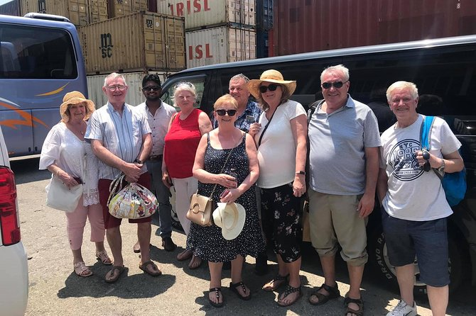 Shore Excursion to Colombo City Tour & Kelaniya Temple for 2 People