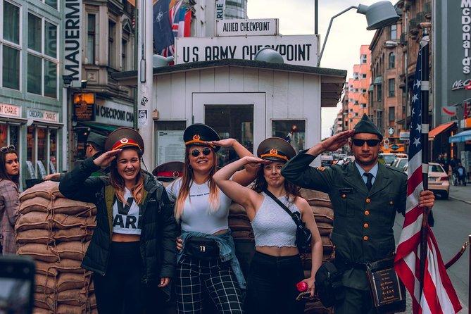 Iron Curtain Group Tour - 8 days by rail!