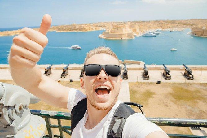 Highlights of Valletta Walking Tour