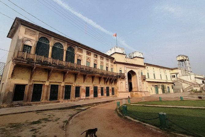 Full Day City Tour of Varanasi