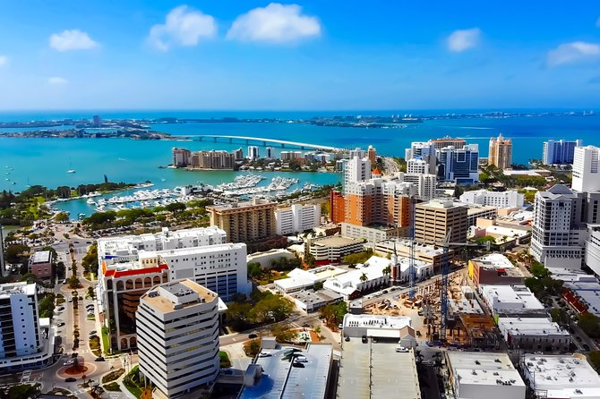 Private Guided Sightseeing Tour of Sarasota