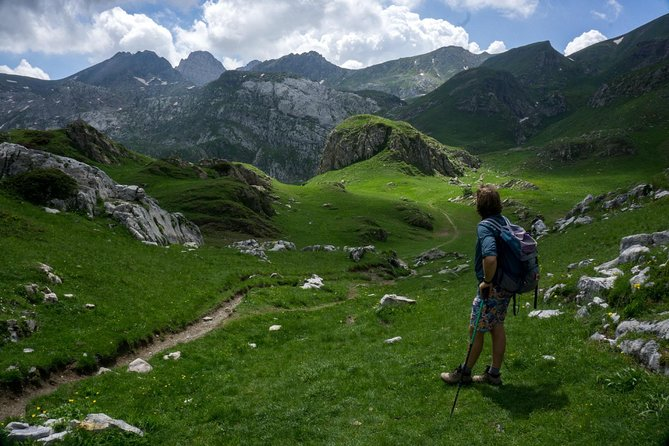 Day Hike in the Alps photo 8