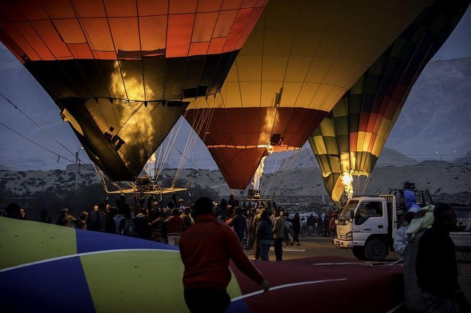 Hot Air Balloon photo 26