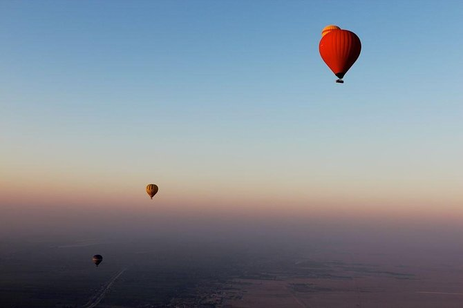 Hot Air Balloon photo 34