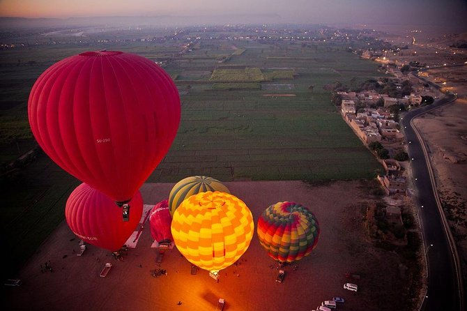 Hot Air Balloon photo 7
