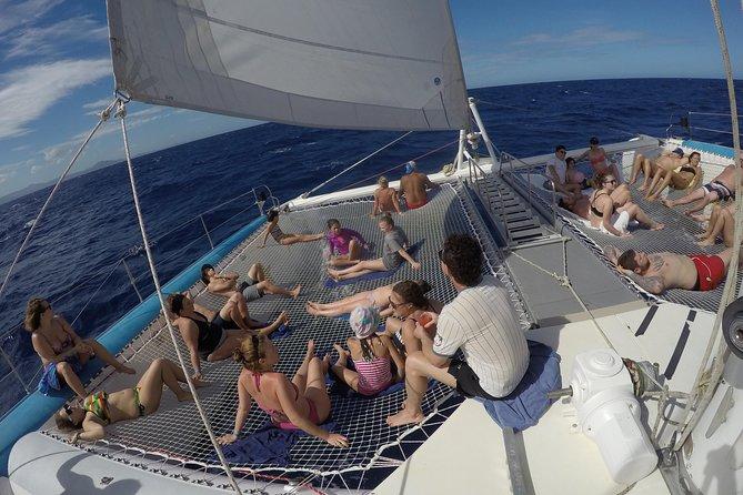 Sosua Catamaran Excursion