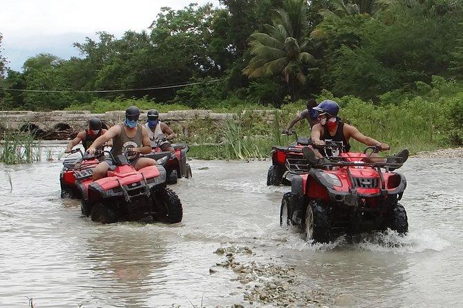 4-Wheel Adventure