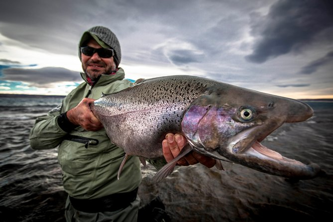 Sport Fishing Departures