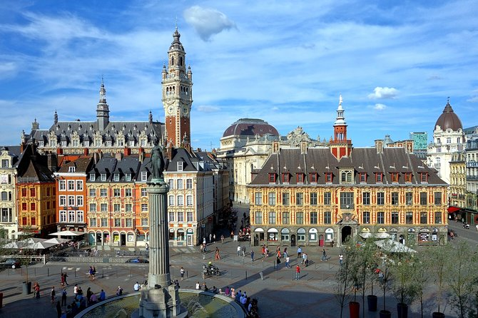 Lille Running Tour 10k