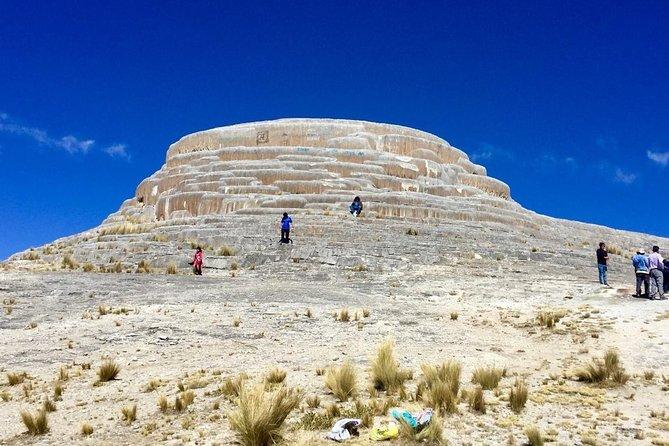 Private Tours to Pachapupum Volcano
