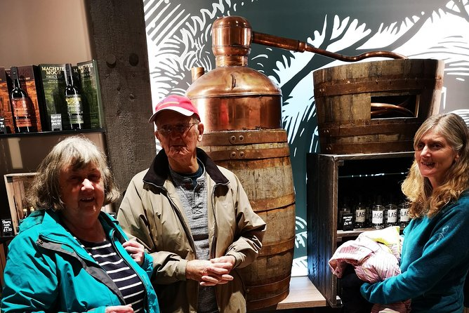 Craigs Isle of Arran Private Whisky Tour - 2 day version - up to 5 guests photo 13