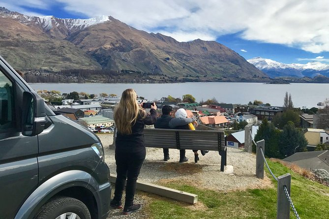 Arrowtown and Wanaka Premium Tour from Queenstown photo 1