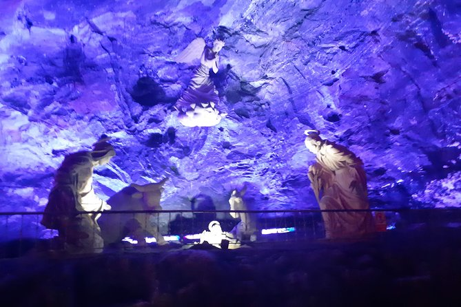Zipaquira Salt Cathedral photo 1