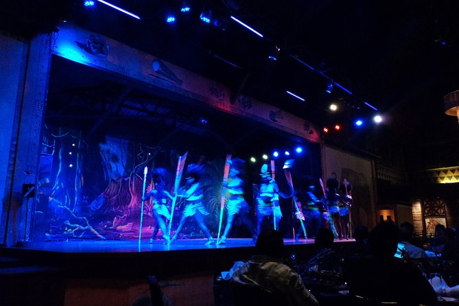 Safari Cat Dancers Show And Dinner photo 7