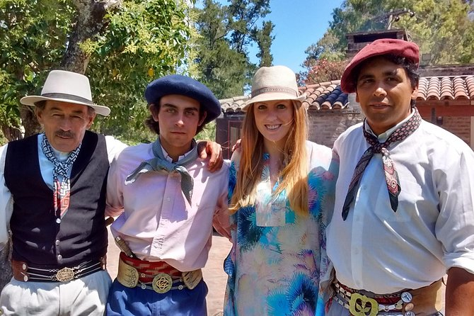 Private Gaucho Day with Estancia and Areco town photo 4