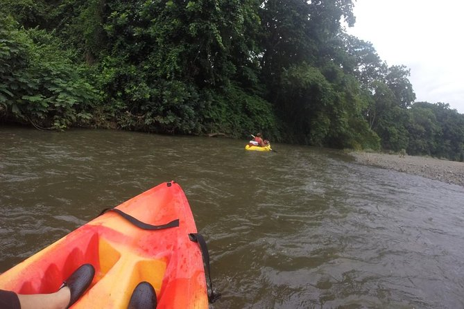 River Kayak on Rio Ora photo 3