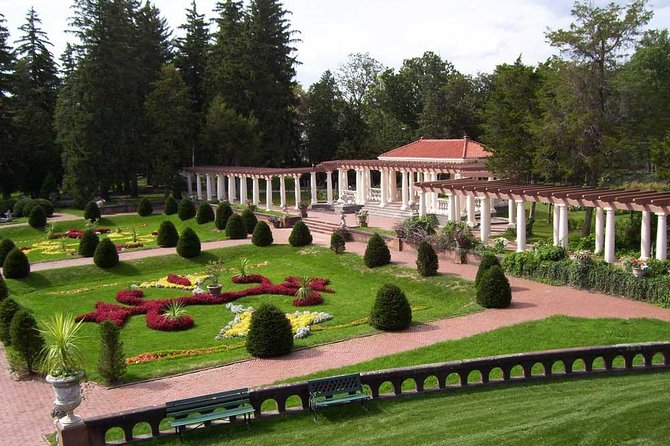 Skip the Line: Sonnenberg Gardens Regular Park Admission Ticket