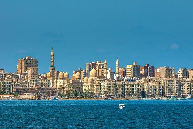 Cairo To Alexandria Day Trip