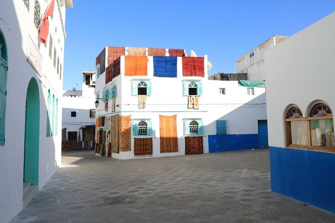 Day trip to Asilah