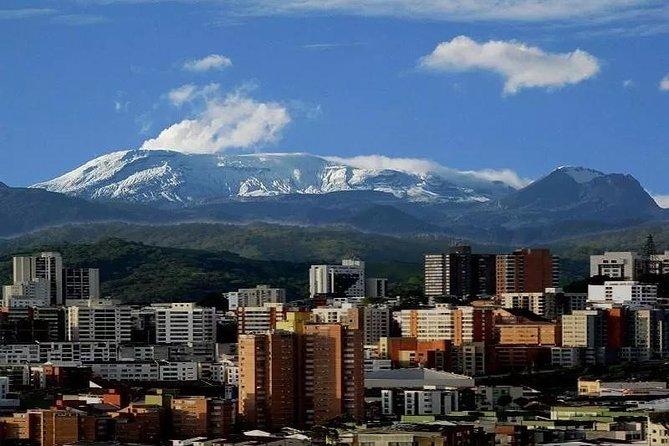 Full City Tour Manizales Del Alma