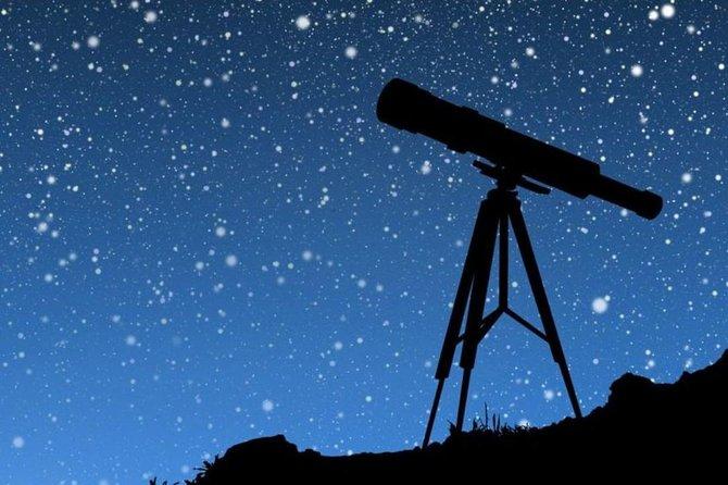 Planetarium Cusco-astrology