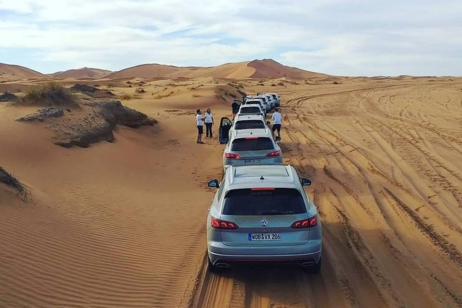 Morocco Imperial Cities tours & Desert Tours