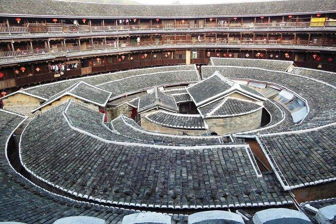 - Xiamen, CHINA