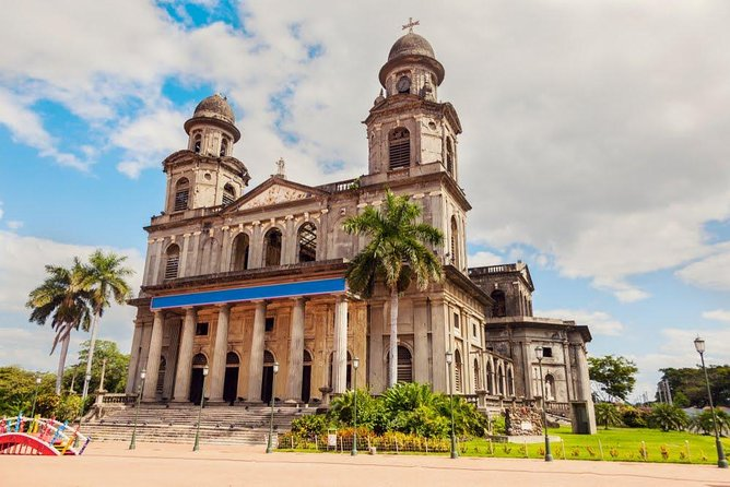 Managua History Walking Tour 5