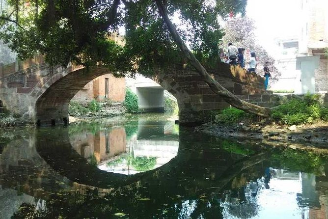 Private Day Tour to Shunde from Guangzhou: Qinghui Garden, Fengjian Water Town photo 6