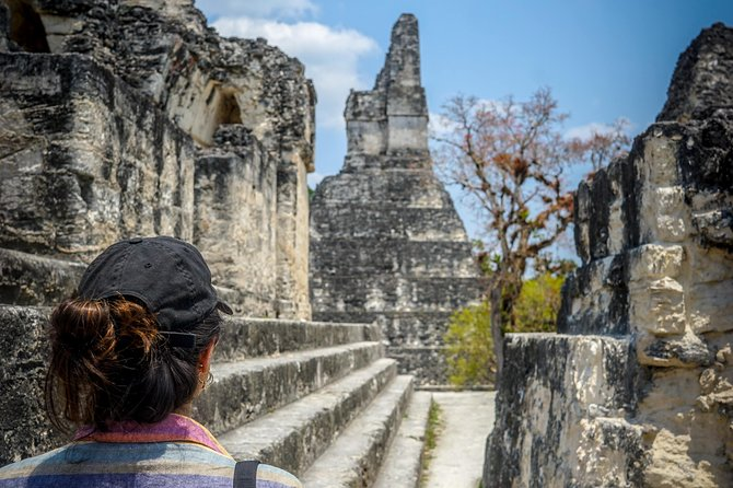 Full-Day in Copan Ruins Tour