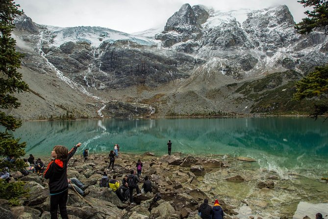 Scenic Joffre Lakes Hike