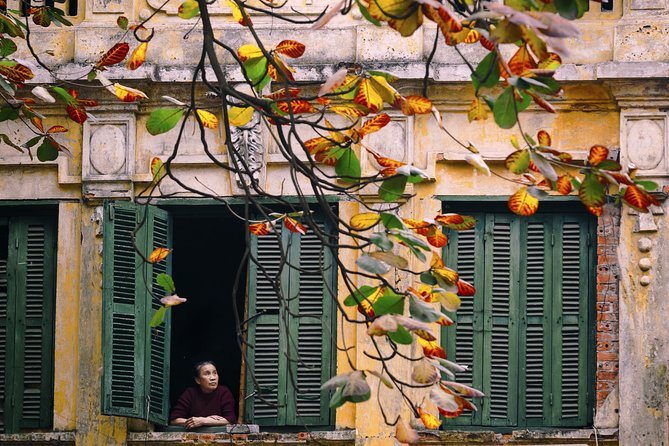 Charming Full-Day Hanoi City Tour