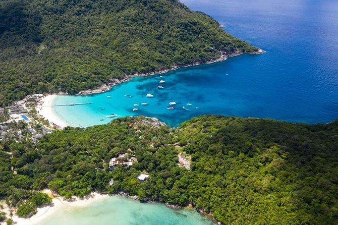 Racha Island and Maiton Island Premium Service Trip by Sea Star From Phuket