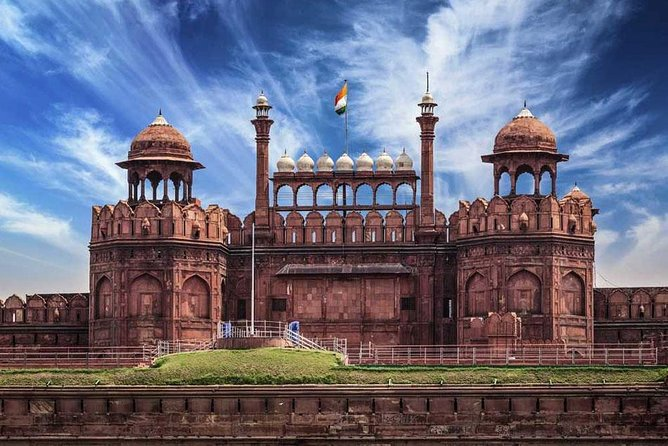 Private Old And New Delhi City Best Of Tour In 8 Hours photo 1
