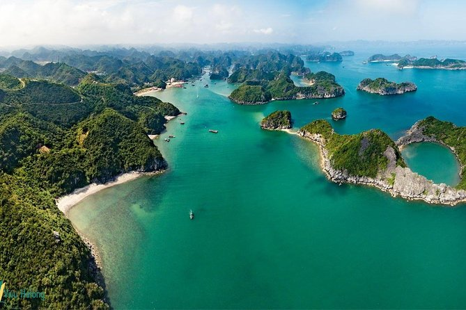 Halong Seasun Cruise 3 Days 2 Nights On Boat photo 1