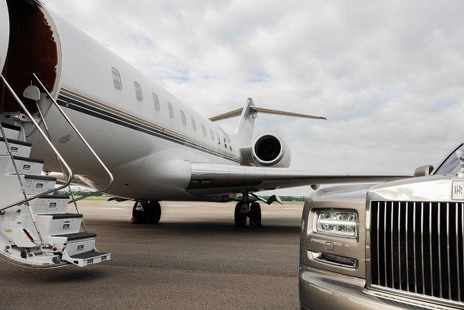 Rolls Royce Phantom Airport Transfer