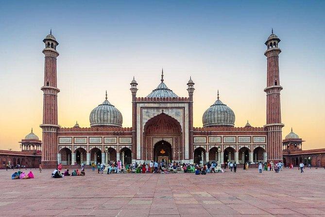 Private Delhi 2 Days City Tour