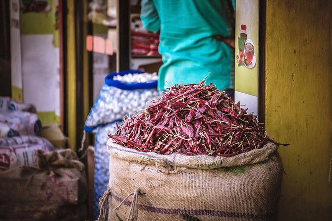 Magical Markets of Kochi - Guided Walking Tour