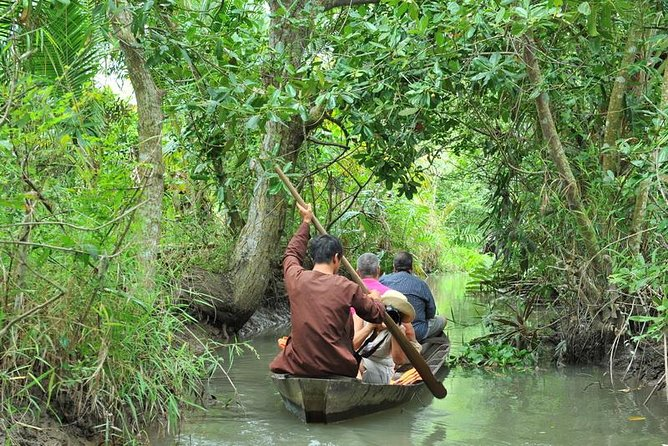 1 Day Ben Tre – Xep Canal - Quoi An Private Tour